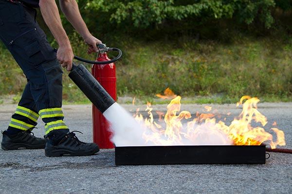 emmemme Srl Corsi Antincendio